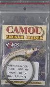 Подлесок Hends products Camou French Leader 350 см 3X Camouflage (31-09-00)